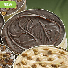 Creamy Country Fudge - Chocolate