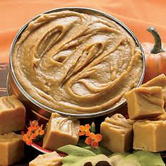Creamy Country Fudge - Pumpkin