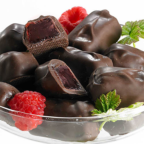 Chocolate Jellies