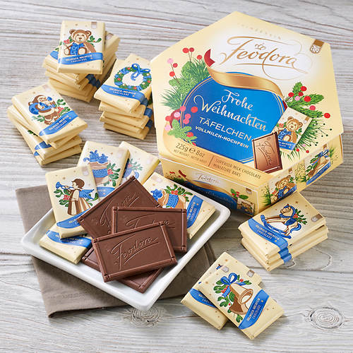 Feodora German Chocolates
