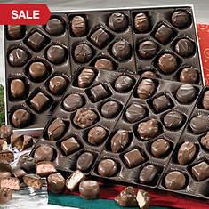 Chocolate Lover's Dream Chocolates