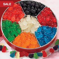 Gourmet Gummi Bears