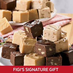 Sugar Free Fudge - Peanut Butter