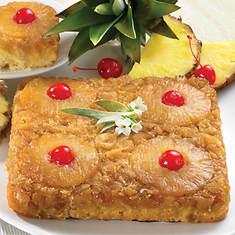 Pineapple Upsidedown Cake