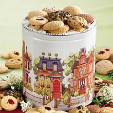 Deluxe Homestyle Cookies