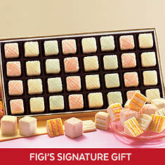Gift Petit Four Favorites - Fruit