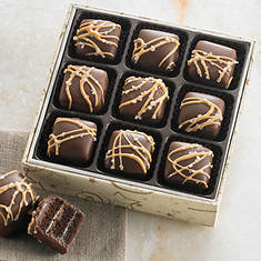 Gift Petit Fours - Salted Caramel