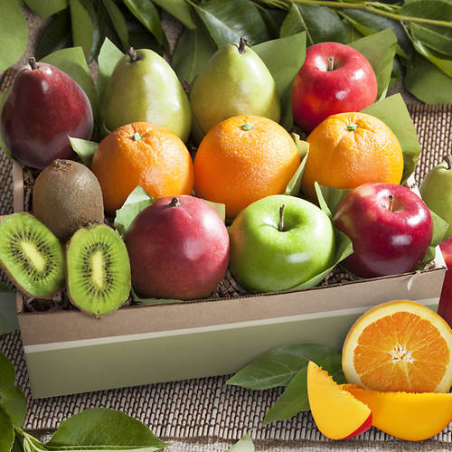 Fancy Fruit Packs