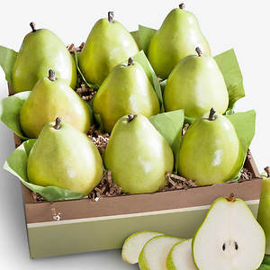 Fresh Fruit - Pears