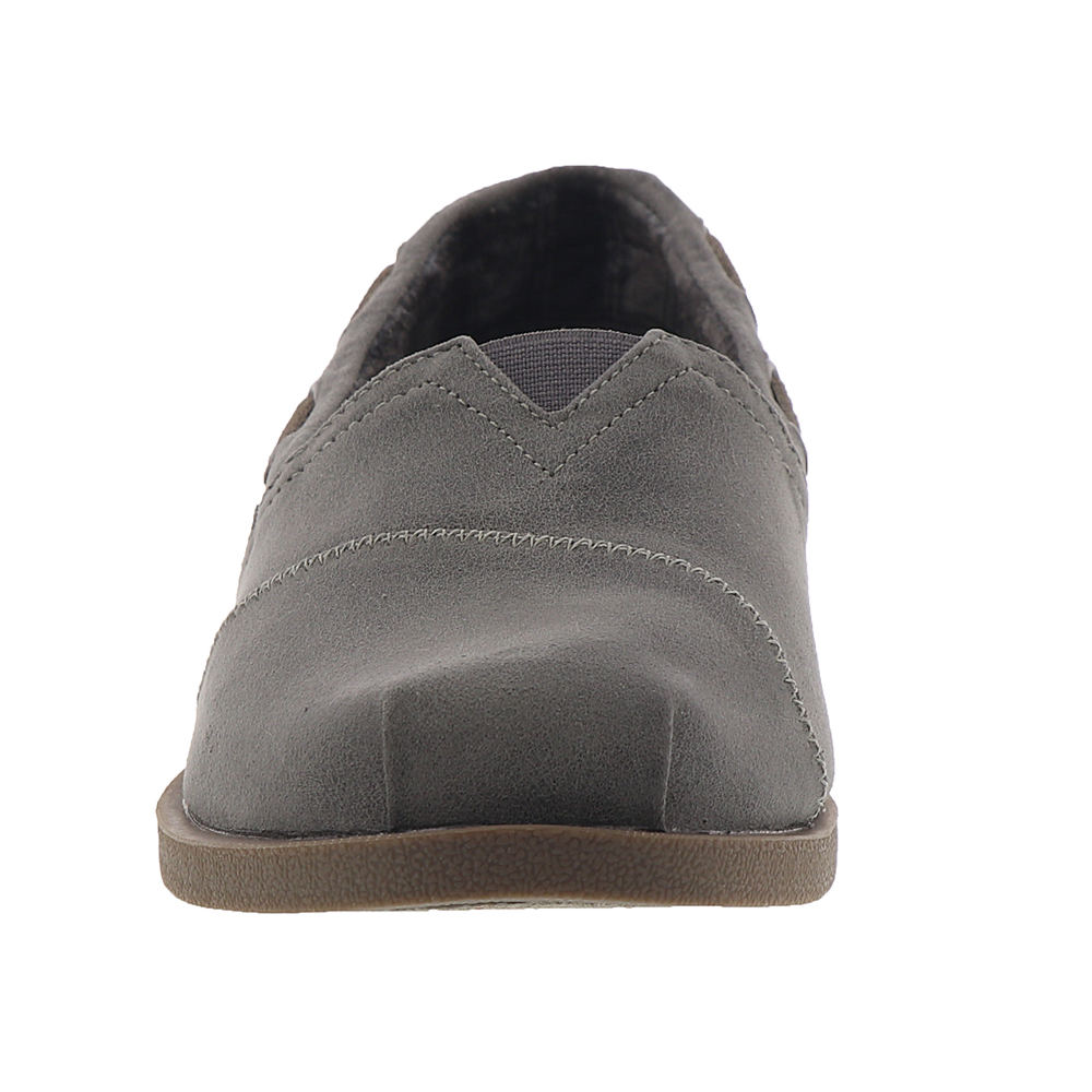 dbb993bab0e02 Skechers Bobs Chill Luxe-Buttoned Up Women's Slip On | eBay