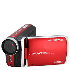 Bell+Howell® 1080p Full HD Camcorder