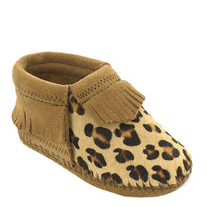 Minnetonka Riley Bootie (Girls' Infant-Toddler)
