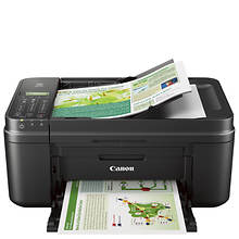 Canon PIXMA All-In-One Printer/Scanner/Copier/Fax