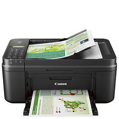 Canon PIXMA All-In-One Printer/Scanner/Copier/Fax - Opened Item