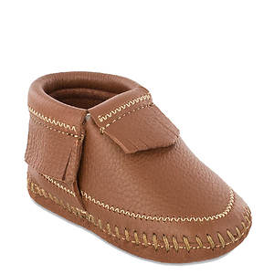 Minnetonka Riley Bootie (Kids Infant-Toddler)