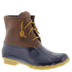 Sperry Top-Sider Saltwater Boot (Kids Toddler-Youth)