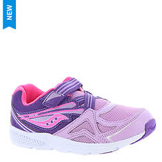 Saucony Baby Ride (Girls' Infant-Toddler)