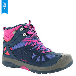 Merrell Capra Mid Waterproof (Girls' Toddler-Youth)