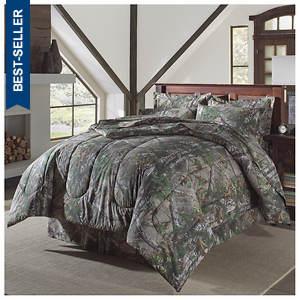 Realtree Comforter Set