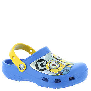 Crocs™ CC Minions Clog (Boys' Infant-Toddler-Youth)