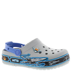 Crocs™ CB Croc Lights Star Wars Xwing (Boys' Toddler-Youth)