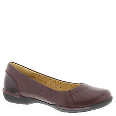 Clarks Un Hearth Leather (Women's)