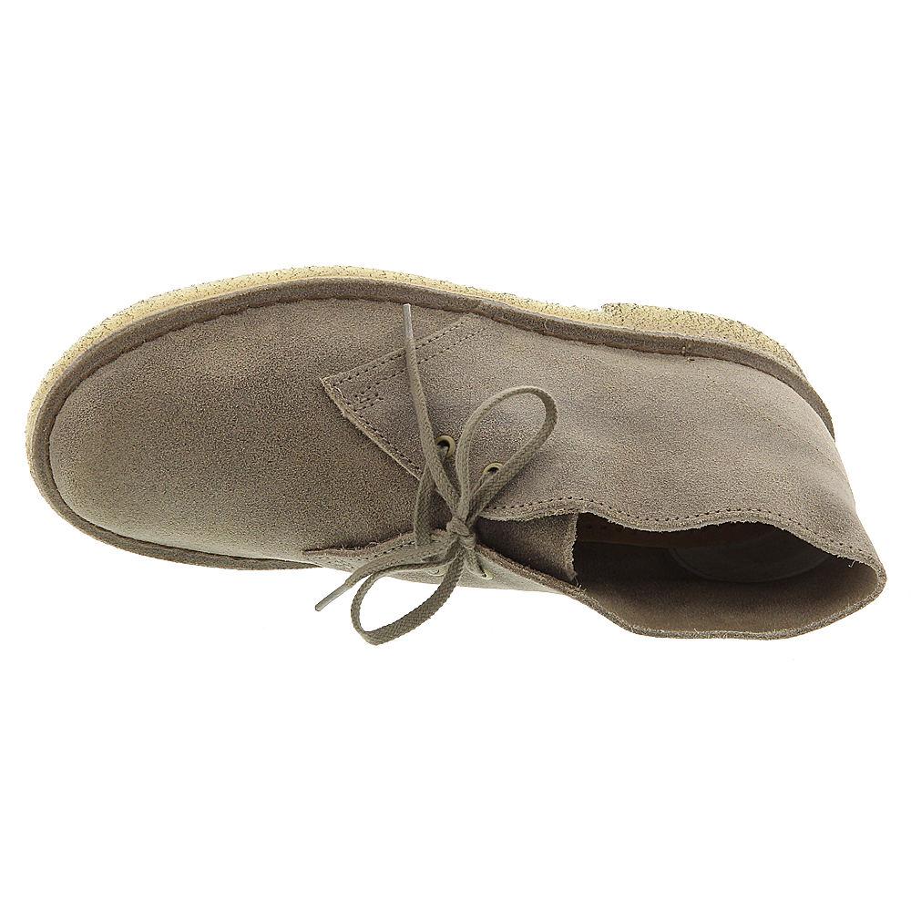Clarks Original Desert Desert Desert  Women's Boot 4896a2