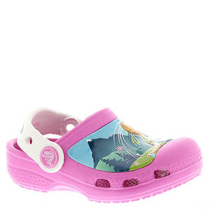 Crocs™ CC Frozen Fever Clog (Girls' Infant-Toddler)