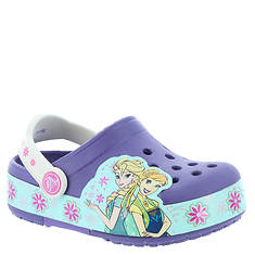 Crocs™ Frozen Fever Lights (Girls' Toddler-Youth)