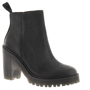 Dr Martens Magdalena Ankle Zip Boot (Women's)