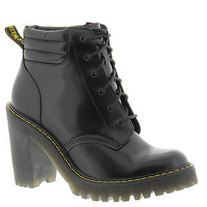 Dr Martens Persephone 6-Eye Padded Collar  (Women's)