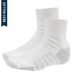 New Balance Men's N202 X-Wide High Density Quarter Socks