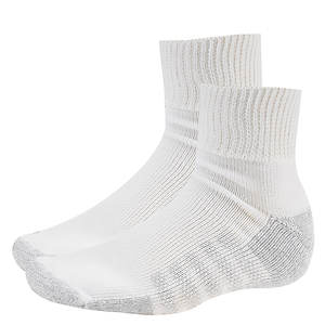 New Balance Men's N202 X-Wide High Density Quarter Socks
