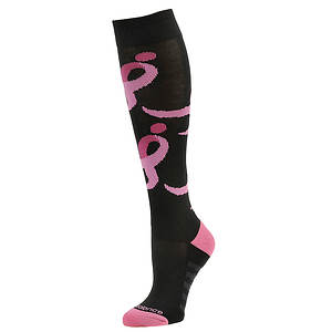 New Balance Women's N3070-292-1 Komen OTC Socks
