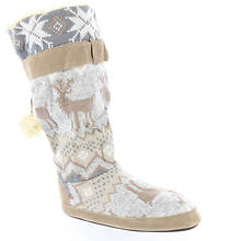 MUK LUKS Winter White Winnie (Women's)