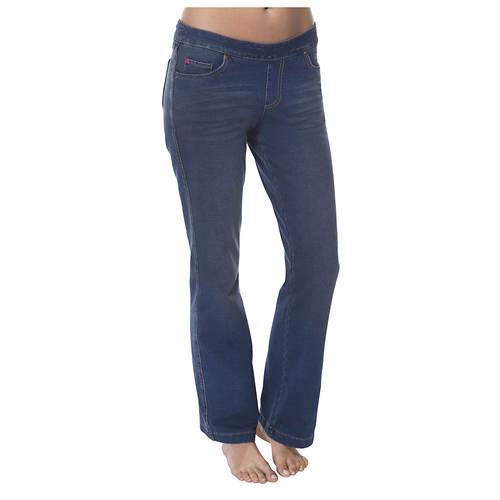 PajamaJeans® Original Boot Cut Jeans