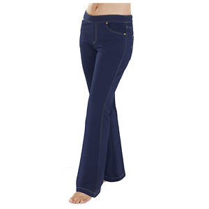 PajamaJeans® Original Boot Cut Jeans