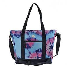 Roxy Girls' School Messenger Bag