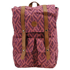 Roxy Girls' She Said Backpack