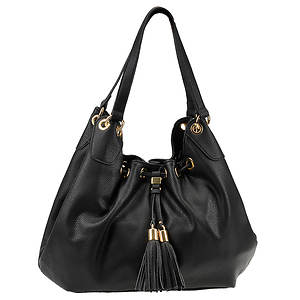 Kylie Triple Compartment Shoulder Bag