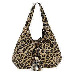 Kylie Triple Compartment Shoulder Bag