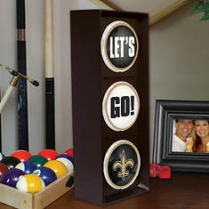 NFL Flashing Let's Go Light by Memory Company