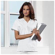 Cherokee Medical Uniforms V Neck Top