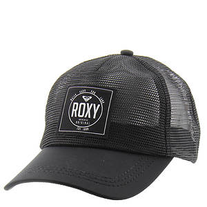 Roxy Women's Your Baby Trucker Hat