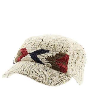 MUK LUKS Americana Radar Hat (Women's)