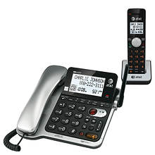 AT&T Cord/Cordless Answering System