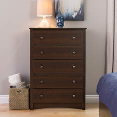 Fremont 5-Drawer Chest