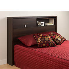 Series 9 Full/Queen 2-Door Headboard