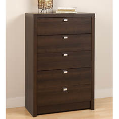 Series 9 Designer 5-Drawer Chest