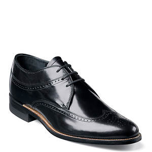 Stacy Adams Dayton Wing Tip (Men's)